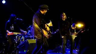 Mark Lanegan Band at Cruïlla Tardor 2019 (2019-10-29, Apolo, Barcelona)