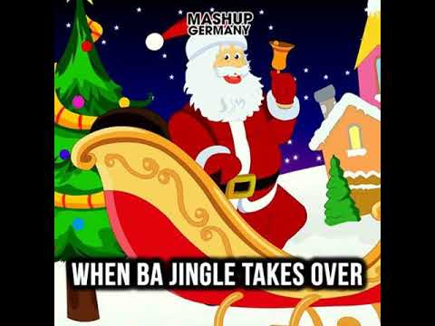 When Ba Jingle Takes Over (Santa Claus VS. Michael Feiner VS. David Guetta VS. Kelly Rowland)