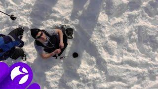 На Соби прошел чемпионат по зимней рыбалке «Ямал-Медиа»: подробности