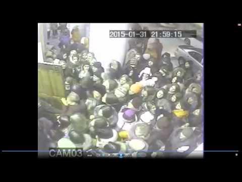 Егор Крид сорвал концерт в Комсомольске на Амуре ночной клуб Импульс