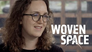Composer Helen Grime on Woven Space