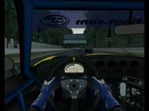 GTR 2 - Gameplay