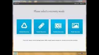 Digital Photo recovery Software - Recover Deleted Photos