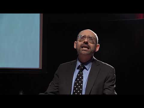 The Plant-based Diet | Michael Greger, MD, | TEDxBismarck