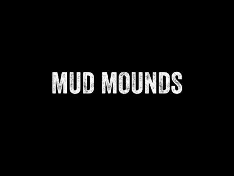 Warrior Dash Obstacles: Mud Mounds