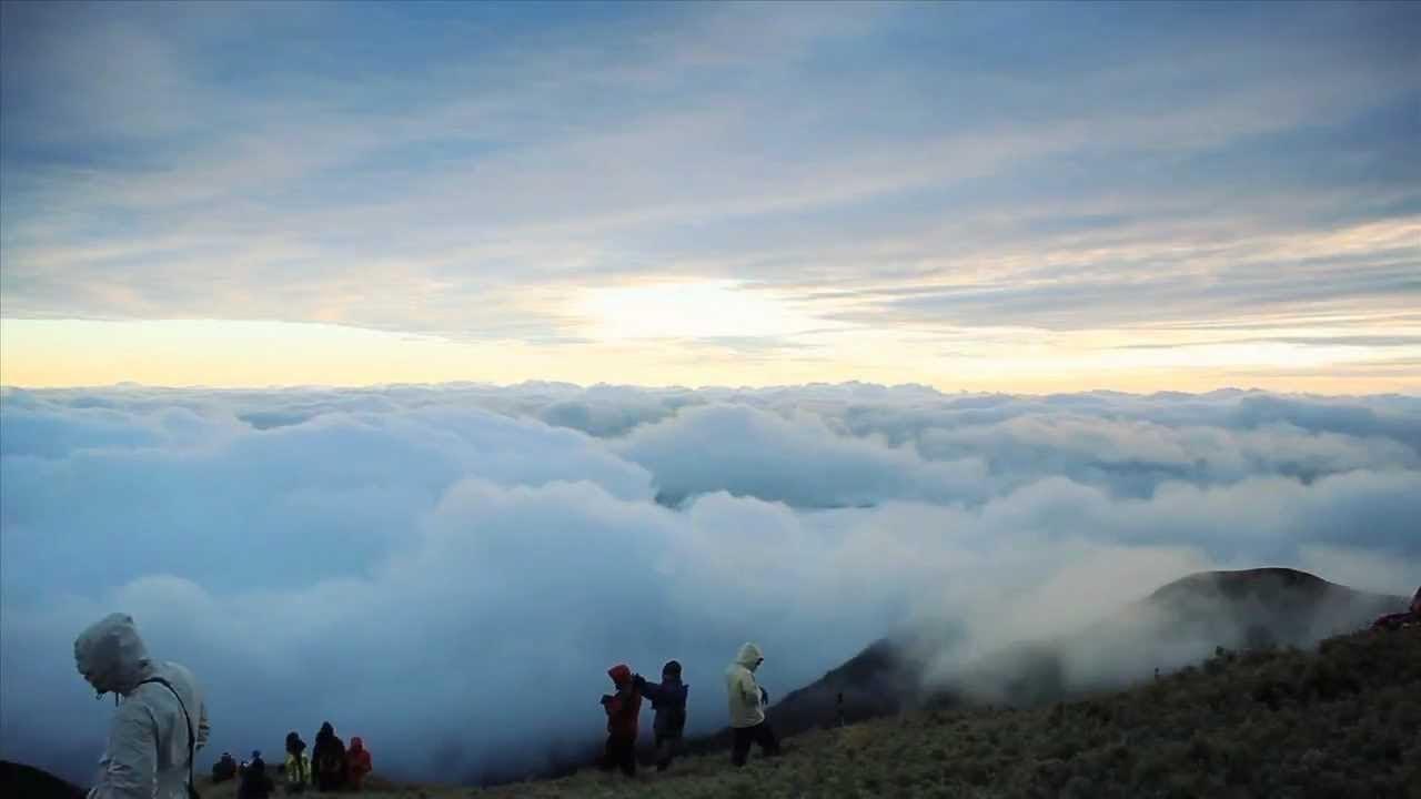 Treasure Mountain Tanay Rizal YouTube