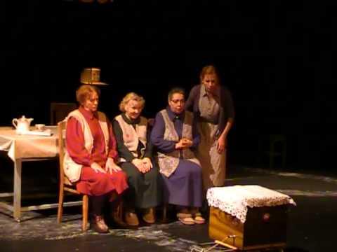Театр Современник - Время женщин