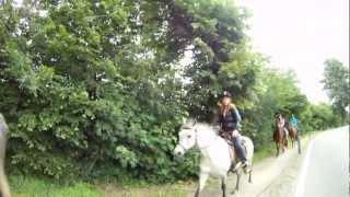 2012 mtb tt thimister - part 2 - Merida Biker Fons Moors