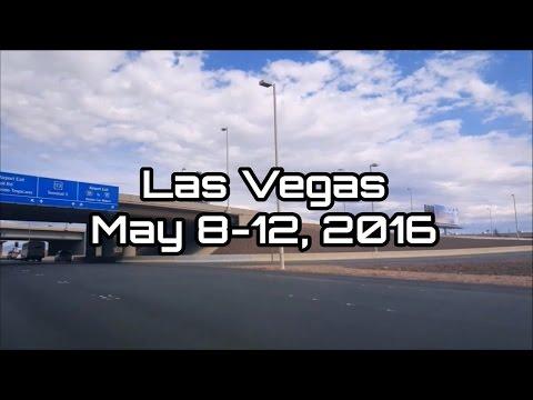 Las Vegas   USA 2016 Travel Diary