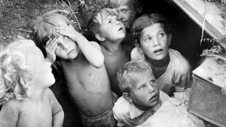 Великая Отечественная Война за 10 минут (72 года) [День Победы] 1941-1945