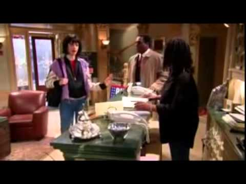 Whoopi (TV Series) Season 1, Episode 19 - The Squatter (Part 1)