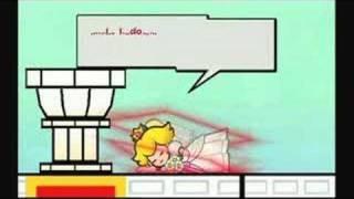 Super Paper Mario -- Storyline wii trailer