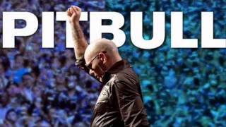 Pitbull ft TJR   Don't Stop The Party (Crouzer Bootleg Mix)