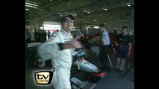 Raab macht die Formel 1 unsicher - TV total classic thumbnail