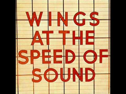 Paul McCartney and Wings Silly love Sgs