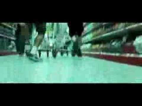Burnout 3 Takedown Commercial