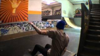 810 Skate Militia Hats