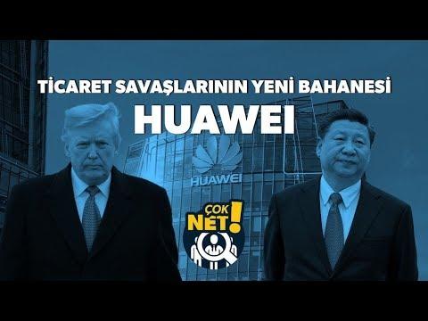 Çatışmaların odağındaki gizemli şirket: Huawei'nin kuruluş hikayesi