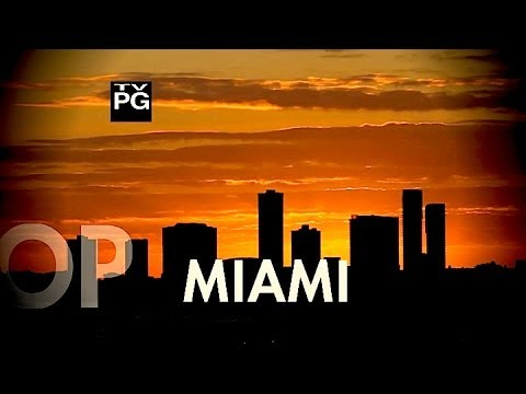 ✈Miami, Florida  ►Vacation Travel Guide