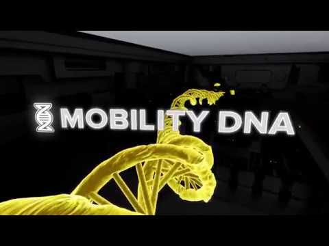 Zebra Mobility DNA video