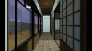 Ranma 1/2: Paseo virtual por el Dojo Tendo pt 2