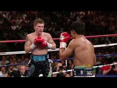 Top 10; Los Mejores KO De La Historia Del Boxeo