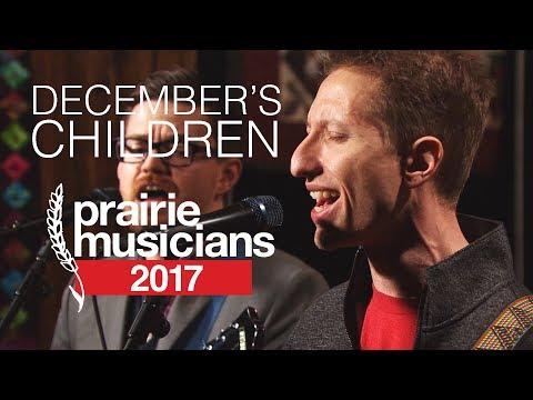 Prairie Musicians: December
