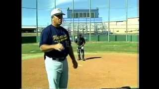 baseball pitching drills for command and control