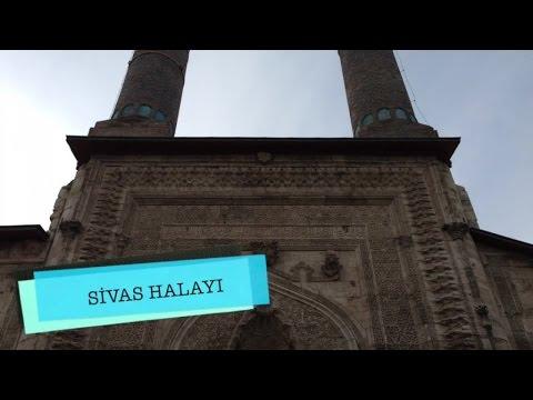Ömer Şan - Sivas Halayı