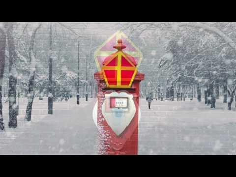bpost - The Official Saint Nicholas mailbox - TBWA