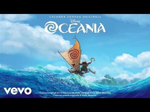 """Ogni mio passo (Da """"Oceania""""/Audio Only)"""