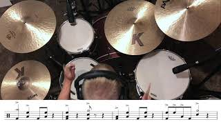 Download See a Victory - Elevation Worship | Drum Cover w/ sheet music Mp3 and Videos