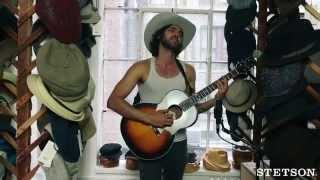 STETSON Center Stage Presents: Shakey Graves | Hard Wired