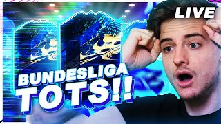 LIVE* DE BUNDESLIGA TOTS IS HIER!!!!!! || FIFA 21 Nederlands