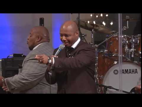 "David Hammond & Chosen Disciple - ""Crown"" feat. Emil Jones"