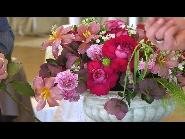 Flowers Mood - Diciannovesima puntata