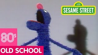 Sesame Street: Furry Little Shadow Song with Grover