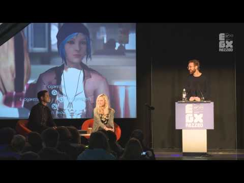 Life is Strange: Episode 2 Reveal - EGX Rezzed 2015