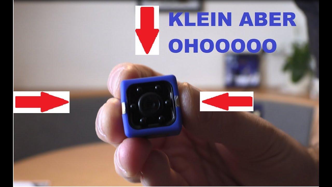 Panta Pocket Cam Im Test Kleinste Kamera Der Welt Youtube