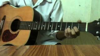 Mãi mãi - Lam Trường - Guitar cover - (có tab intro)