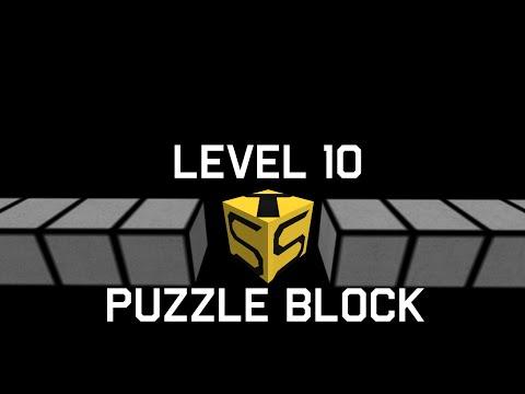 Puzzle Block - Level 10