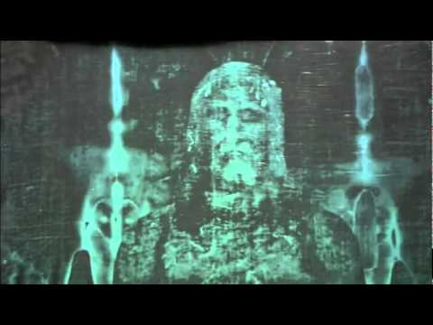 Shroud of Turin Hologram - YouTube