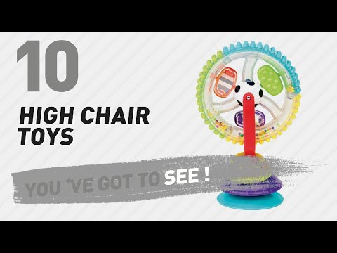 High Chair Toys, Uk Top 10 Collection // New & Popular 2017