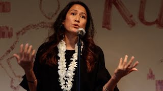 Honolulu Civil Beat Storytellers - Sacred Spaces - Michelle Jaime