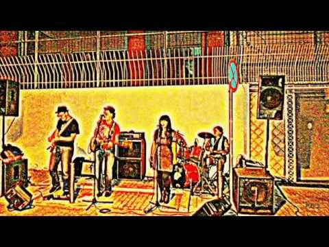 PIECE OF JOY - Live at Radio Thessaloniki - The Locals show
