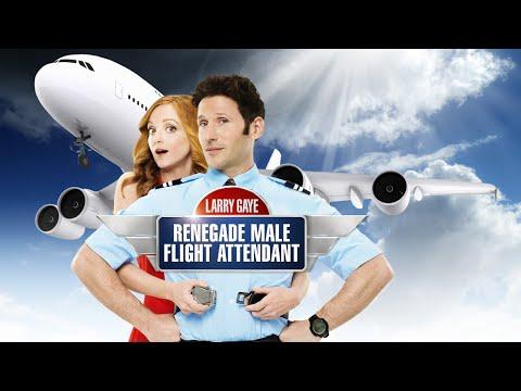 Jayma Mays in 'Larry Gaye: Renegade Male Flight Attendant'