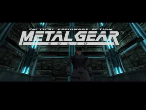Sonnerie Gaming - Metal Gear Solid - Codec appel + Game Over - 20sec + DDL▼