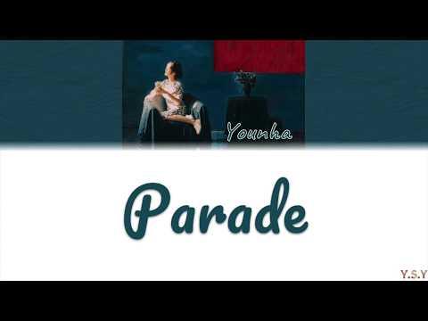 Younha (윤하) - Parade (퍼레이드) [Han/Rom/Eng Lyrics]
