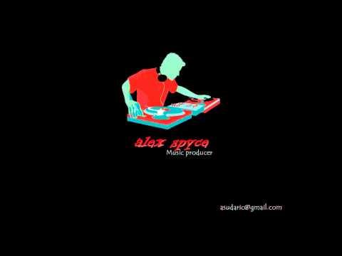 Jasmin Stavros - Ljubomorni ljudi ( Alex Spyce Club Remix 2014))