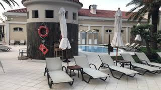 Splendid Conference & Spa Resort / Montenegro